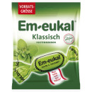wholesale Food & Beverage: em-eukal classic 150g bag
