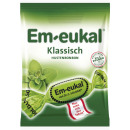 eukal klass.mit sugar 75g bag