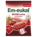 em-eukal wilde kers zonder suiker zakje van 75 g