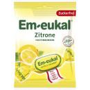 wholesale Food & Beverage: em-eukal lemon without sugar 75g bag