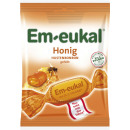 em-eukal honey with z. 75g bag