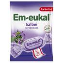 wholesale Food & Beverage: em-eukal sage without sugar 75g bag