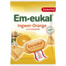 wholesale Food & Beverage: em-eukal ginger-orange without sugar 75g ...