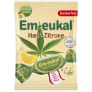 em-eukal hemp-lemon without sugar 75g bag