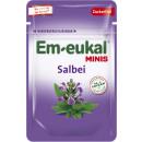 wholesale Food & Beverage: em-eukal minis sage 35g. cfr. bag