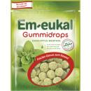 wholesale Food & Beverage: em-eukal rubber drops euka menu 90g bag