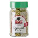 Großhandel Nahrungs- und Genussmittel: BlockHouse knobi pfeffer 50g Glas