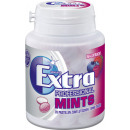 wholesale Food & Beverage: Wrigley Extra Professional mints forest fox pasti.