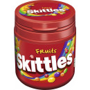 wholesale Food & Beverage: skittles fruits can 125g can
