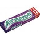 wholesale Food & Beverage: Wrigley airwaves cool cassis 12er