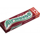 Wrigley airwaves cherry menthol12er