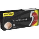 Großhandel Nahrungs- und Genussmittel: Wrigley 5 gum cubes wassermelone8er