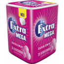 Wrigley extra cube bubblem.dose can