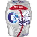 A 50-es Wrigley Extra Professional fehér bevonatú