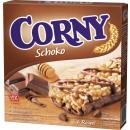 Schwartau corny chocolate 6x25g