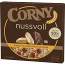 Schwartau corny walnut peanut 4x24g