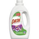dash flüssigcolor frisch. 20 Waschladungen Flasche
