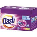 grossiste Vetement et accessoires: dash 3i1 couleur des bouchons 12 charges de lavage