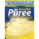 Kartoffel land Kartoffel püree 12p.345g