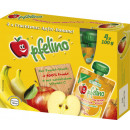 pfelino apple banana4x100g
