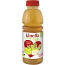 Großhandel Nahrungs- und Genussmittel: kinella tee fenchel + apfel0,5lt Flasche