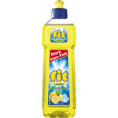 Großhandel Reinigung: fit spülmittel lemon 500ml Flasche