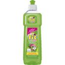 Großhandel Reinigung: Fit Grüne Kraft spülmittel 500ml Flasche