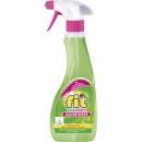 Großhandel Reinigung: Fit Grüne Kraft glasrein. 500ml Flasche
