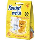 Großhandel Spielwaren: Kuschelweich duftsack sommerliebe 3er