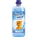 Großhandel Wäsche: kuschelweich sommerwind 34 Waschladungen ...