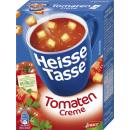 erasco Heisse Tasse tomatencremesu.