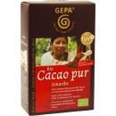 hurtownia Artykuly spozywcze & uzywki: gepa bio pure cacao amaribe 125g worek