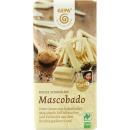 wholesale Food & Beverage: gepa bio mascobado blanc 100g bar