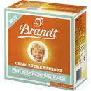 Großhandel Nahrungs- und Genussmittel: Brandt markenzwieback ohne Zucker 225g