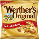 wholesale Food & Beverage: Wertck's original 245g bag