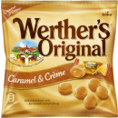 storck Werther's Original Caramel cream 225 g