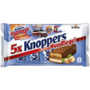 Knoppers Nut Bar 5er 200g bar