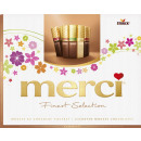 merci fin.select.mousse 210g