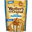 Großhandel Elektrogeräte Küche: werthers popcorn salz + braun 140g Beutel