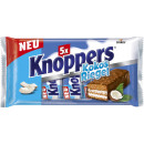 knoppers bars coconut 5 pieces 200g