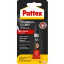 pattex lightning fast psk1c