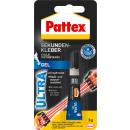 pattex seconds glue psg2c