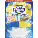 Großhandel Reinigung: wc duo-aktiv lemon Original wd1o