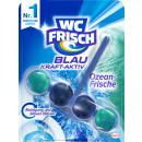 Großhandel Reinigung: WC Frisch blauspüler ozean wb2