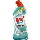 Großhandel Reinigung: bref wc-gel mikrobür. 1l bwk1