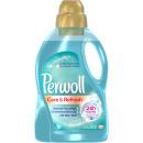 Großhandel Reinigung: perwoll care + Refresh 20 Waschladungen ...