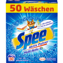 groothandel Huishouden & Keuken: Spee aktiv poeder 50 wasbeurten, 2,75 kg p