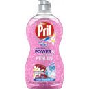 pril pow. & perl. gra. & or, 450ml Flasche