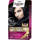 grossiste Soins des Cheveux: palette poly bleu-noir p909