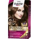 grossiste Soins des Cheveux: palette poly miel p645 brun